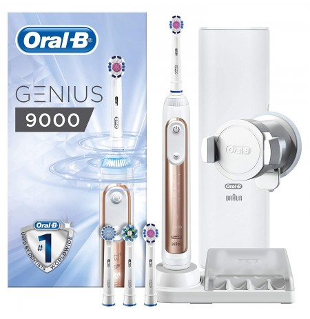 Furce Dhembesh Oral-B Pro 9000 Cross Act