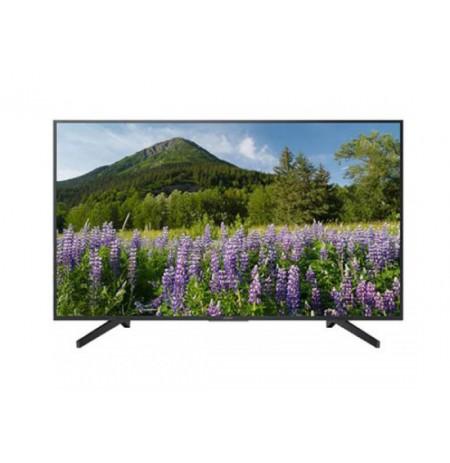 TV Sony LED 49 KD49XF7005BAEP