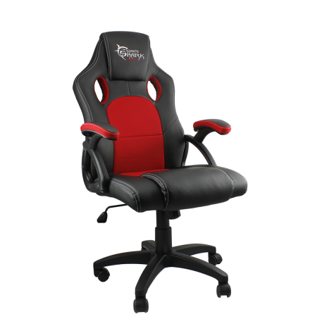 Karrige Kings Throne White Shark - Gaming Chair