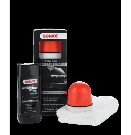 Sonax Luicidues Premium Clas me Veti te Fuqishme Luiciduese
