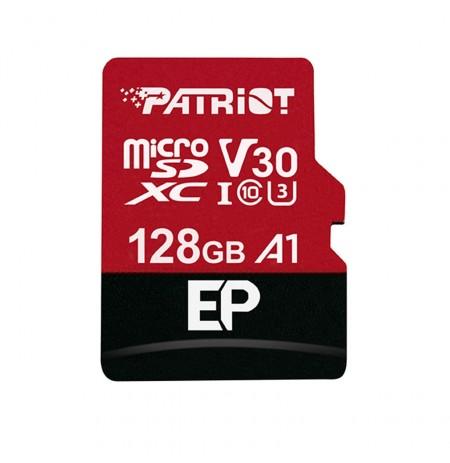 Karte Memorie Patriot EP Series 128Gb Micro SDXC V30