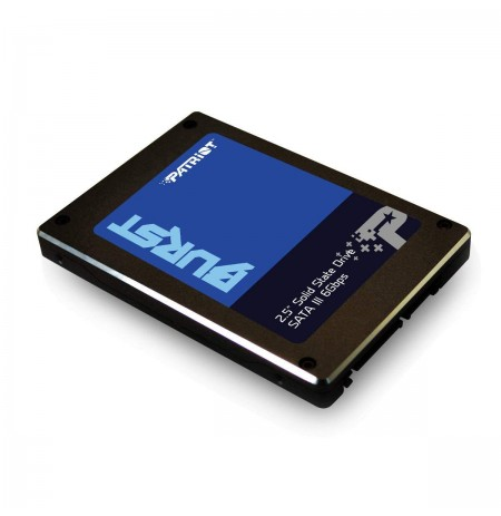 SSD Patriot Burst 240Gb Sata3 2.5