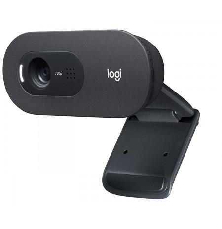 Webcam Logitech C270 Widescreen HD