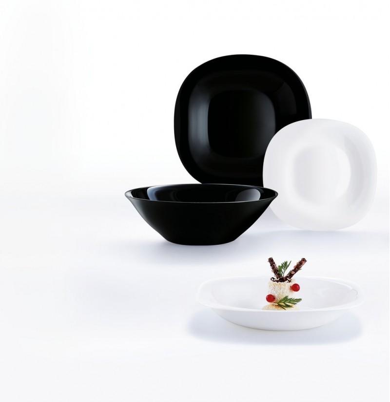 Set Pjatash Carine Black & White