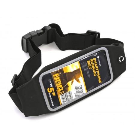 Mbajtese Sporti Per Smartphone Platinet Waist Bag
