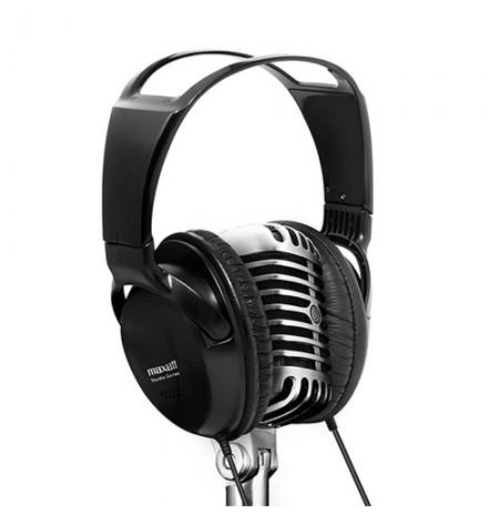 Kufje Me Mikrofon Maxell St-2000