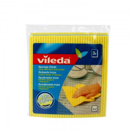 Lecke pastrimi Super absorbent