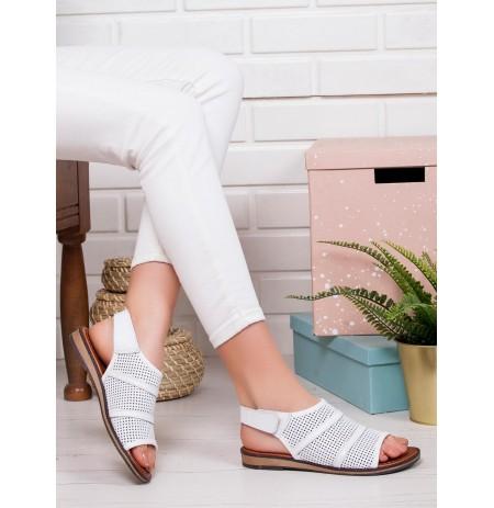 Sandale te Bardha Lekure Anissa