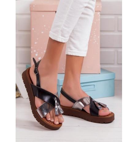 Sandale te Zeza Lekure Tess