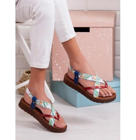 Sandale per Femra Cameron