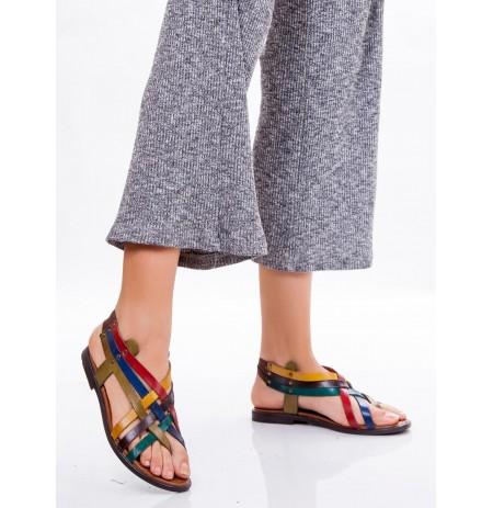 Sandale te Sheshta me Rripa Marley
