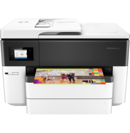 HP Printer/Copier/Scanner (AIO ) 7740