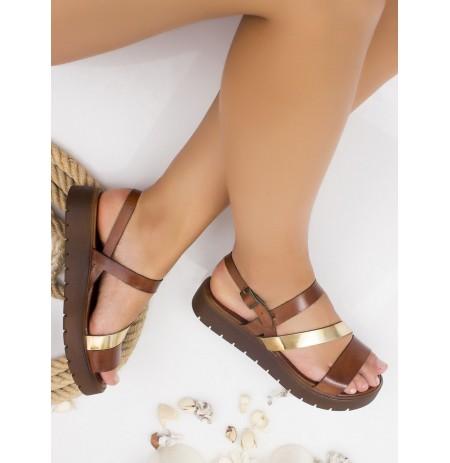 Sandale Kafe Lekure Sasha
