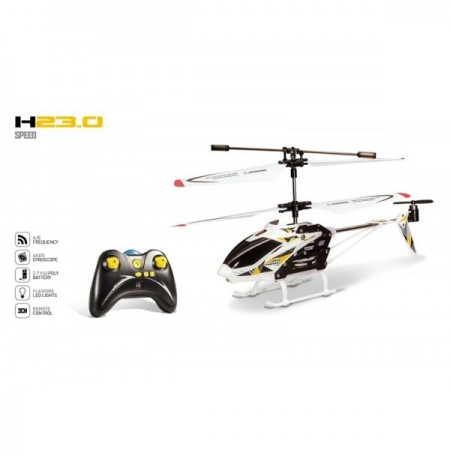 Ultra Drone H23.0 Speed