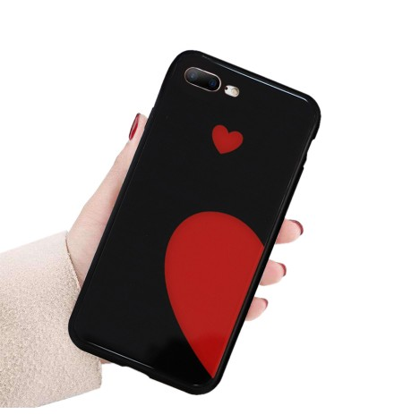 Kase Iphone 7+ / 8+ me Perberje Xhami