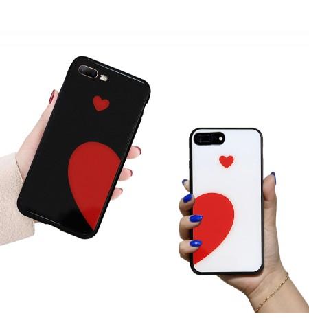 Kase Iphone 8 me Perberje Xhami