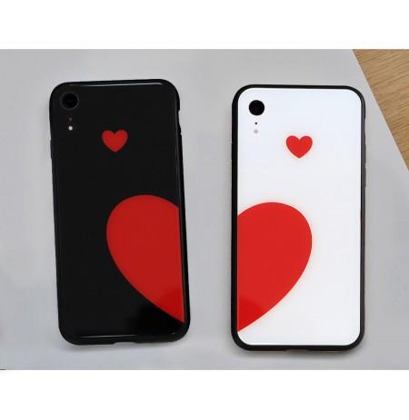 Kase Iphone XR me Perberje Xhami