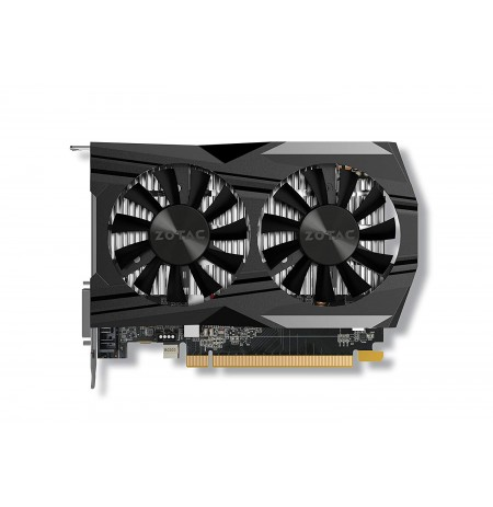 Zotac GeForce GTX 1050Ti OC 4GB ZT-P10510B-10L