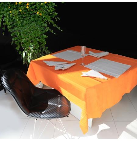 Mbulesa Tavoline 140 x 240 cm + 12 Peceta