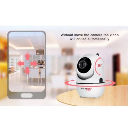 Kamera wifi 1080p INQMEGA