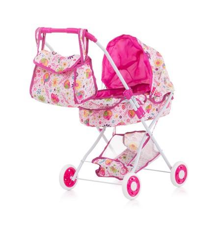 Chipolino Karroce e Vogel Per Femije Emma Flower Garden