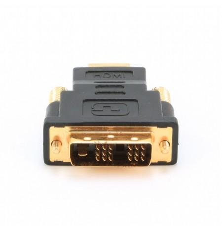 Kabell Gembird Adaptor HDMI (A Mashkull) ne DVI (Mashkull)