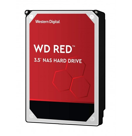 Hard Disk WD Red 3TB 3.5""