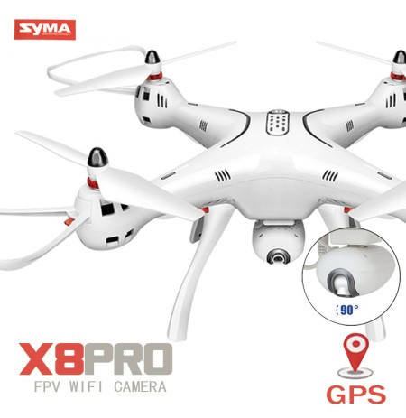 Drone Drone X8 Pro GPS