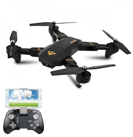 Mini Drone Siluroid