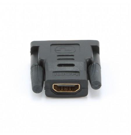 Gembird Adaptor HDMI (A Femer) ne DVI (Mashkull)