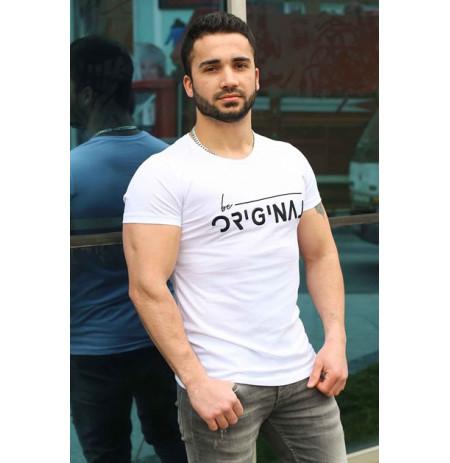 T-shirt per Meshkuj 3036