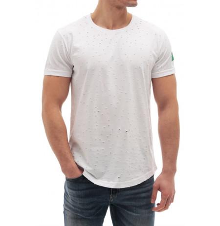 T-shirt per Meshkuj 2883