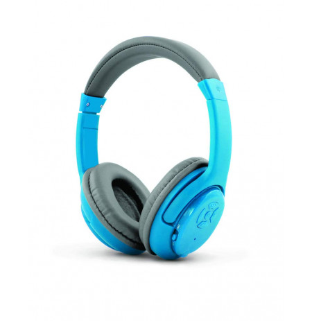 Kufje Wireless Bluetooth Esperanza Stereo Headphones Libero
