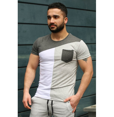 T-shirt per Meshkuj 3015
