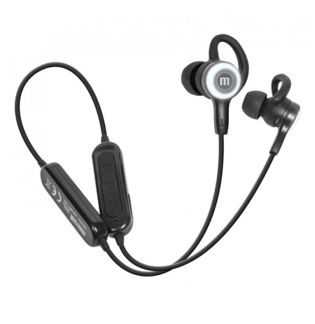Kufje Me Mikrofon Maxell EB-BT Halo Earphones