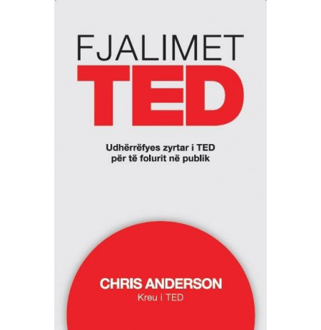 Fjalimet TED