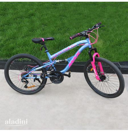"""Biciklet Max Reazor 24"""""""