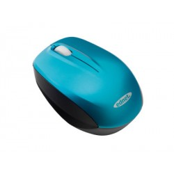 Mouse Wireless Assman Blue