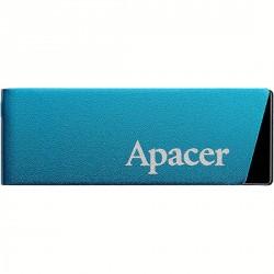 USB Apacer AH130 16 GB Blue