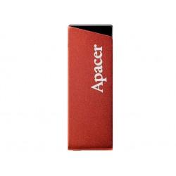 USB Apacer AH130 16 GB Red