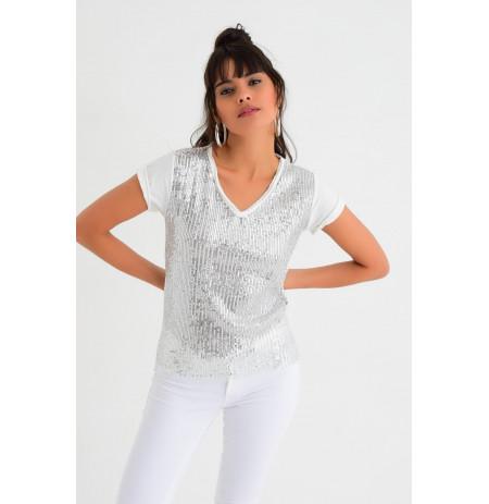 T-shirt me Temina Cool & Sexy PKA692