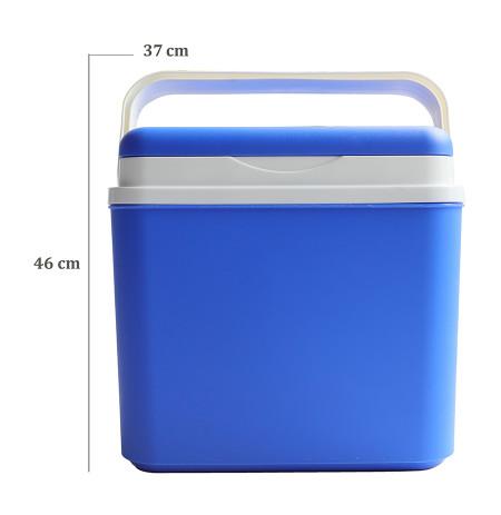 Frigobox blu per ushqime 24LT
