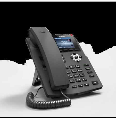 Telefon IP Fanvil X3SP Enterprise Phone