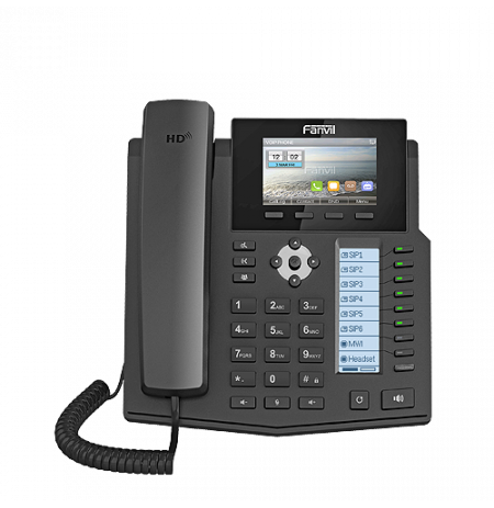 Telefon IP Fanvil X5S Enterprise IP Phone