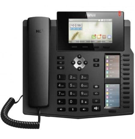 Telefon IP Fanvil X6 Enterprise Phone