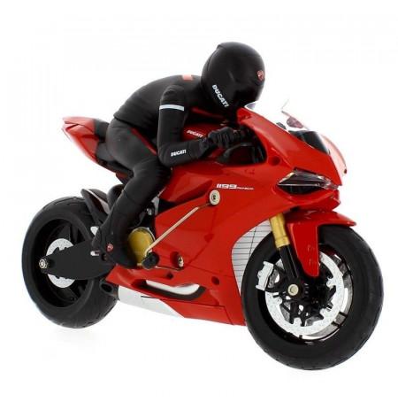 Motor i Telekomanduar Ducati Xtech