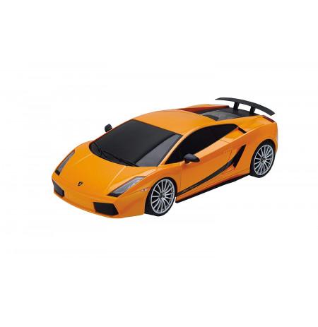 Makine me Telekomande Lamborghini Gallardo XQ 1:2