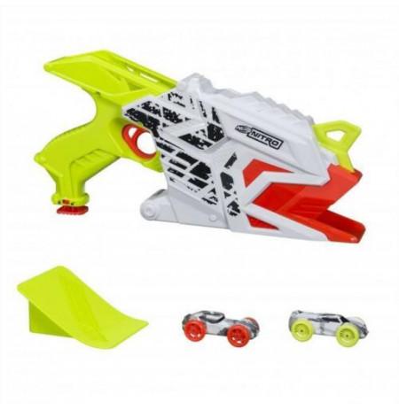 Nerf Aerofury Ramp Nitro