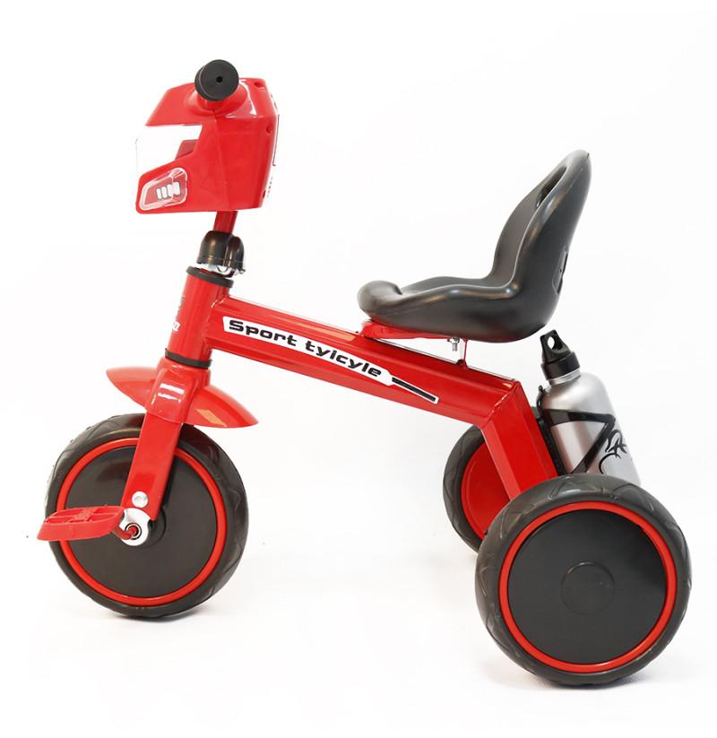 Tricikel per Femije ne 3 Ngjyra