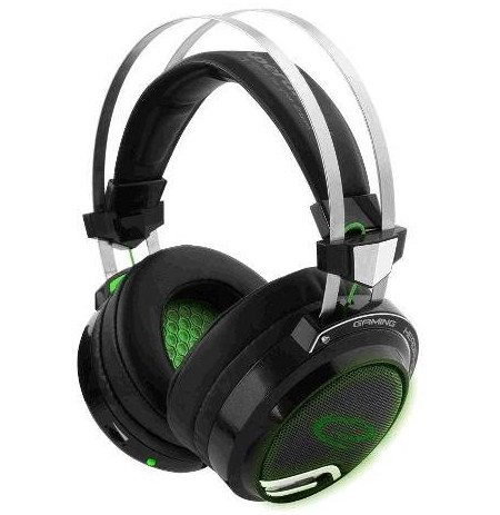 Kufje Gaming VIBRATIONS AND 7.1 SURROUND EGH9000